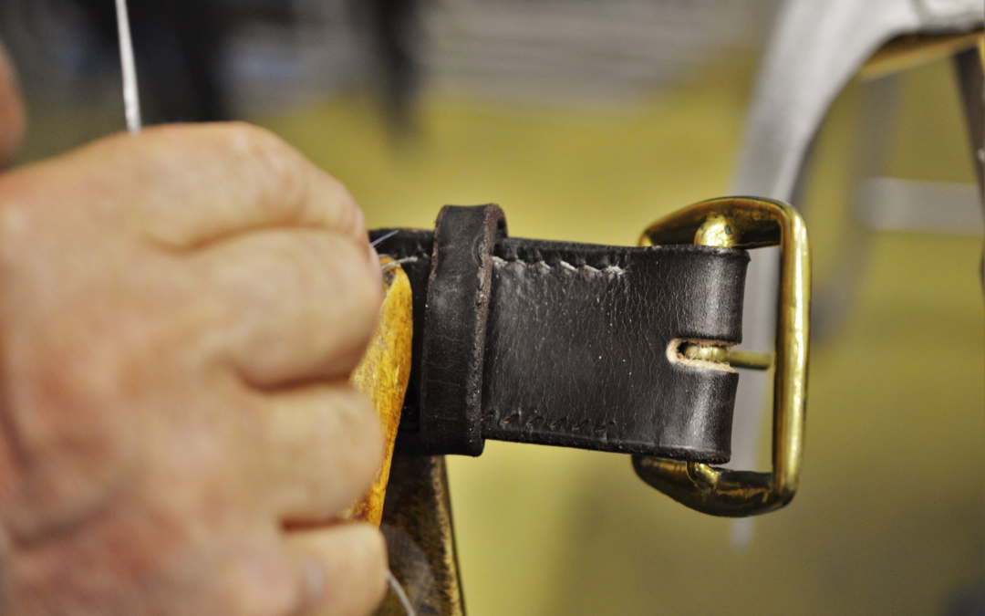 Leather Beginners Workshop 20th Oct