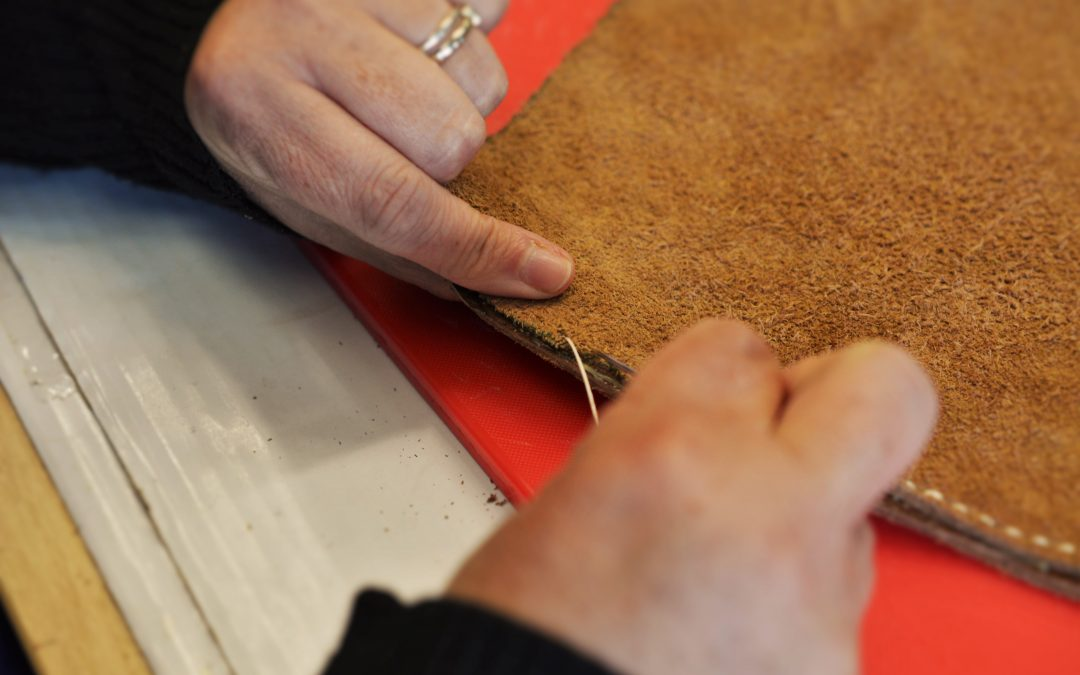 Crafting with Leather – 19th October