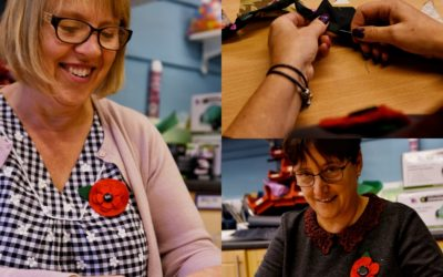 Coffee, Cake and Craft Morning – 29/09/2018