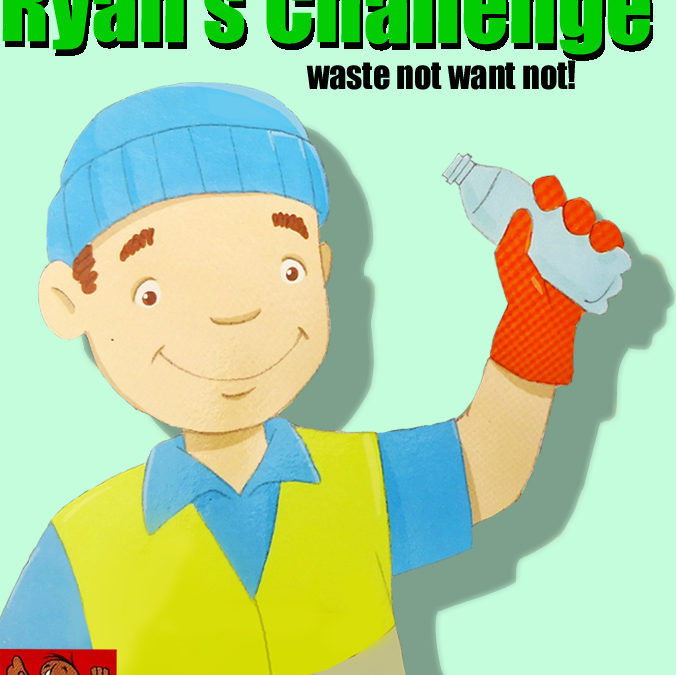 Ryan's Challenge at The Wiltshire Scrapstore